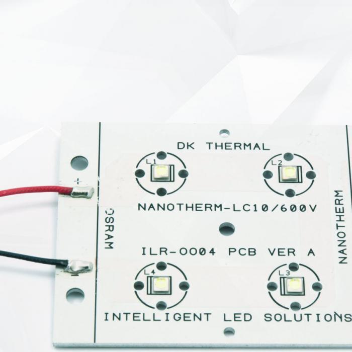 5.00 - 9.99 µmol